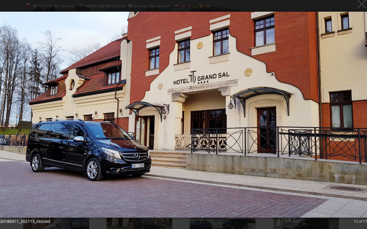 Kraków Airport Transfers: easy way to get city centre (English)