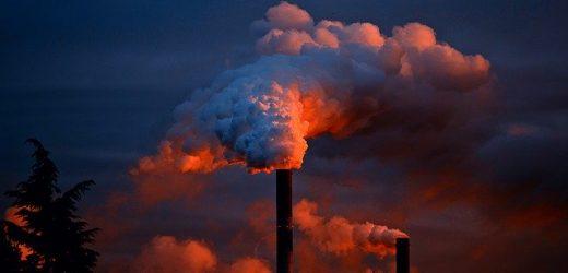 Prace społeczne i ograniczenie wolności za palenie węglem