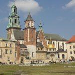 Polskie skarby – katedra na Wawelu
