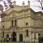 Krakowskie atrakcje. Kazimierz