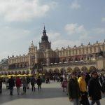 Krakowskie zabytki i ich dzieje: Sukiennice