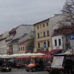 Skarby Krakowa: ulica Szeroka i jej zabytki